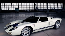 Ford GT Neue
