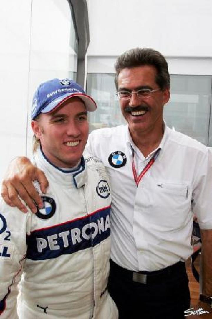 Ungarn GP 2006