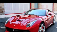 2013 Ferrari F12 Berlinetta - First Drive Review - CAR and DRIVER