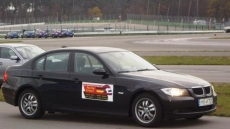 Heidfeld Racing School
