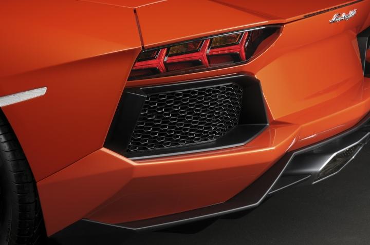 Lamborghini Aventador 39