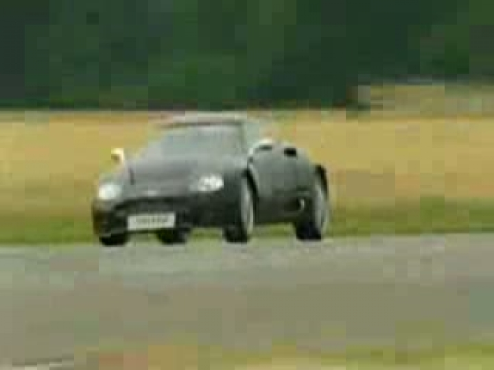 Spyker C8 - Dutch Supercar