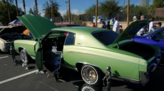 Low Rider Show